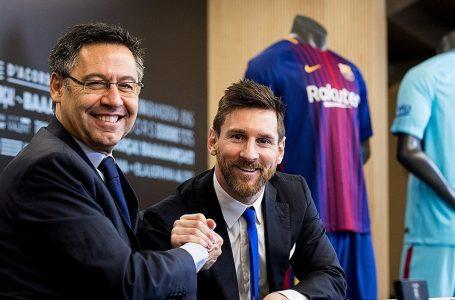 """بالأرقام.. برشلونة""""بطل العمولات"""" في الدوري أسباني"""