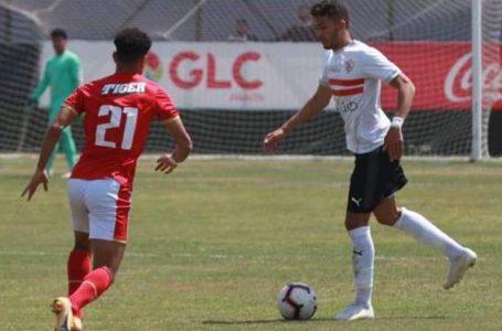 رسميًا.. الزمالك يرفض المباراة الفاصلة أمام الأهلي