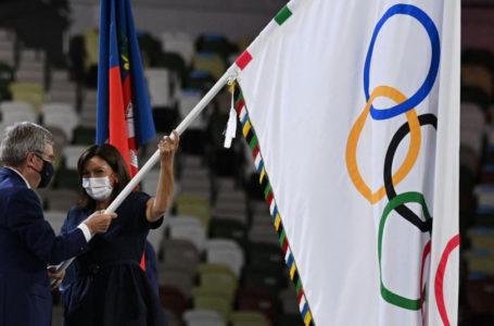أولمبياد طوكيو.. اختتام دورة الألعاب الثانية والثلاثين وانتقال الشعلة لباريس